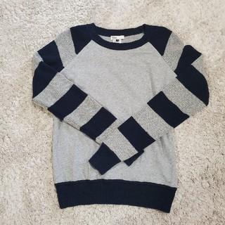 ダブルスタンダードクロージング(DOUBLE STANDARD CLOTHING)のDOUBLE STANDARD(ニット/セーター)