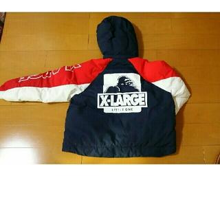 エクストララージ(XLARGE)のx-LARGE 中綿ブルゾン (ジャケット/上着)