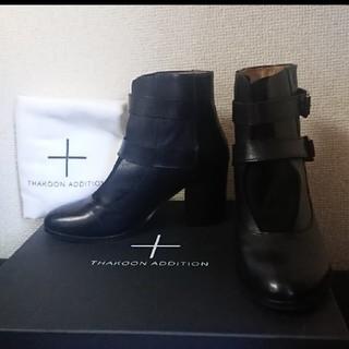 アパルトモンドゥーズィエムクラス(L'Appartement DEUXIEME CLASSE)のセール!タクーンエディション ブーツ(ブーツ)
