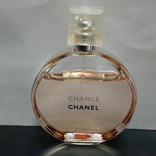 CHANEL - シャネル チャンス  オードゥトワレット