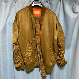 FEAR OF GOD - fear of god foruth bomber jacket