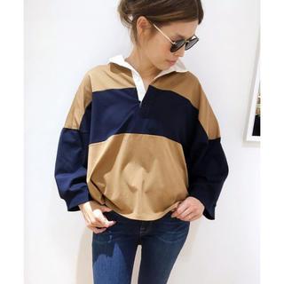 DEUXIEME CLASSE - Deuxieme Classe★ AMERICANA RUGBY Tシャツ