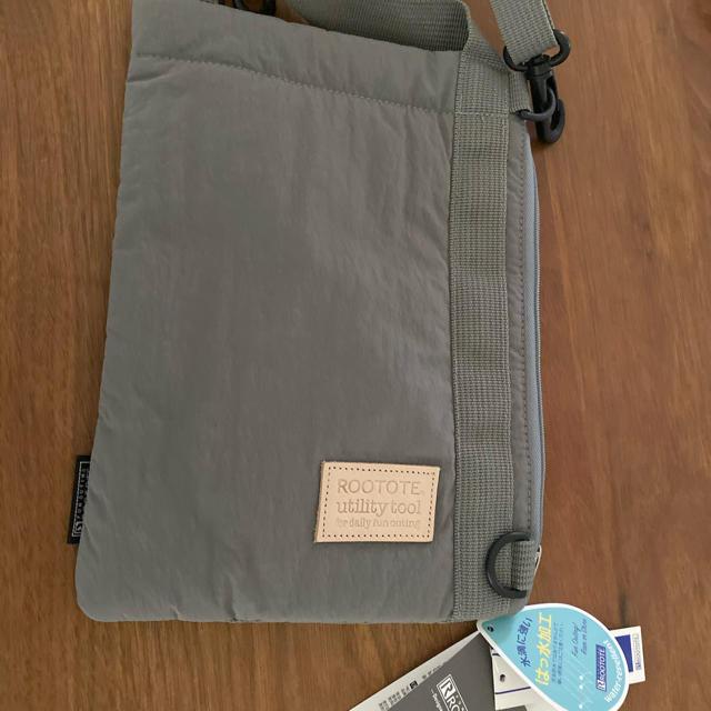 ROOTOTE(ルートート)のルートート サコッシュ レディースのバッグ(トートバッグ)の商品写真