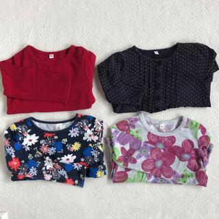 ベビーギャップ(babyGAP)の4点おまとめ(Tシャツ/カットソー)