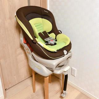 combi - コンビ*限定デザインモデル*新生児対応*回転式チャイルドシート