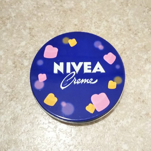 ニベア(ニベア)のニベア ハンドクリーム コスメ/美容のボディケア(ハンドクリーム)の商品写真