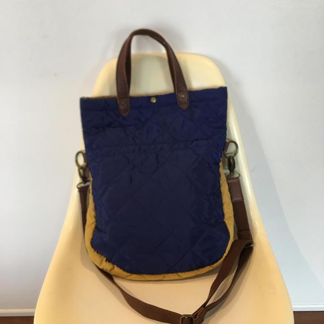 ROOTOTE(ルートート)のルートート トートバッグ ショルダーバッグ ROOTOTE レディースのバッグ(トートバッグ)の商品写真