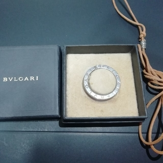 BVLGARI - ブルガリ キーリング