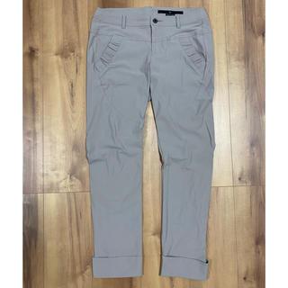 ダブルスタンダードクロージング(DOUBLE STANDARD CLOTHING)のダブルスタンダードクロージング メリルハイテンションパンツ 38サイズ(カジュアルパンツ)