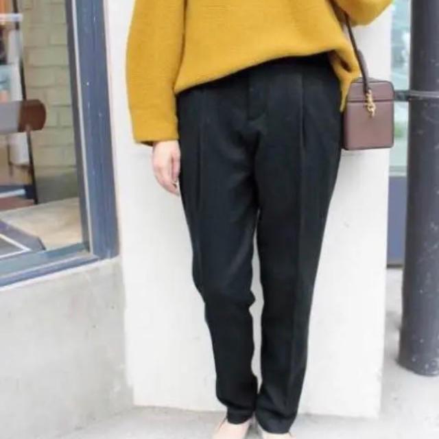 IENA SLOBE(イエナスローブ)のイエナ レディースのパンツ(カジュアルパンツ)の商品写真