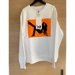 Calvin Klein - Calvin Klein Jeans EST.1978  ロゴスウェット