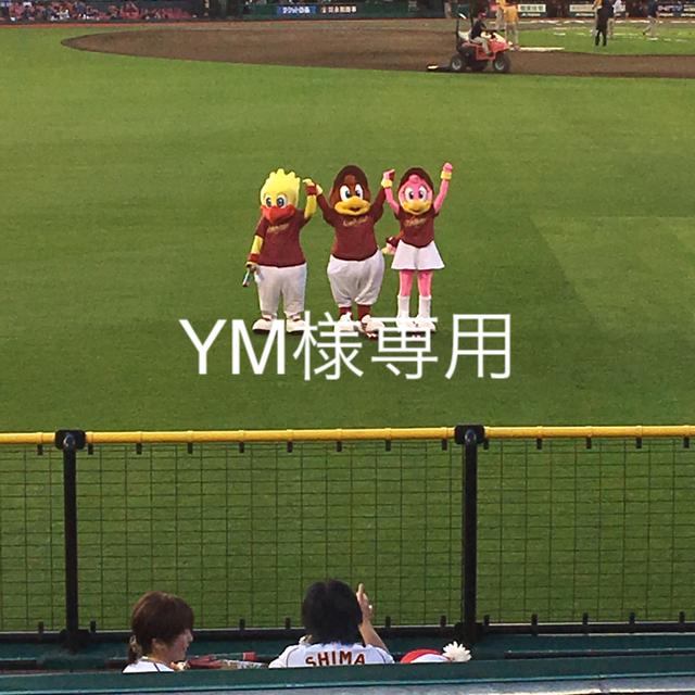 楽天イーグルスキャップ スポーツ/アウトドアの野球(応援グッズ)の商品写真