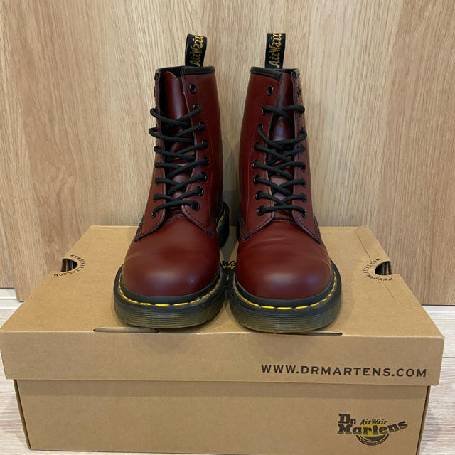 Dr.Martens(ドクターマーチン)のDr.Martens  レディースの靴/シューズ(ブーツ)の商品写真
