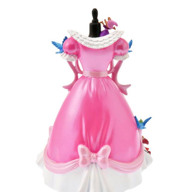 Disney(ディズニー)のシンデレラ フィギュア エンタメ/ホビーのおもちゃ/ぬいぐるみ(キャラクターグッズ)の商品写真
