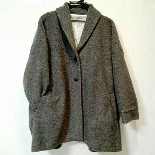 SM2 - 新品 サマンサモスモス ハーフコート