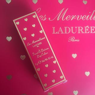 レメルヴェイユーズラデュレ(Les Merveilleuses LADUREE)のラデュレ リップ 103(口紅)