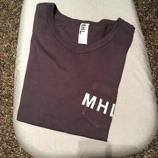 MARGARET HOWELL - MHL マーガレットハウエル Tシャツ