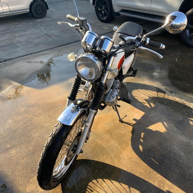ホンダ(ホンダ)の「月末限定値引き」CB400SS 自動車/バイクのバイク(車体)の商品写真
