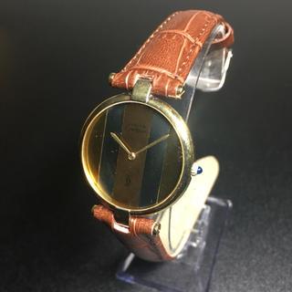 Cartier - カルティエ マスト ヴァンドーム ヴェルメイユ トリニティ 時計 タンク 正規品