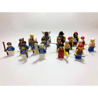 Lego - 【新品未使用】レゴ LEGO ミニフィグ パイレーツ 海賊