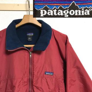 patagonia - 希少!USA製!patagoniaパタゴニア キャプリーン・フリースジャケット