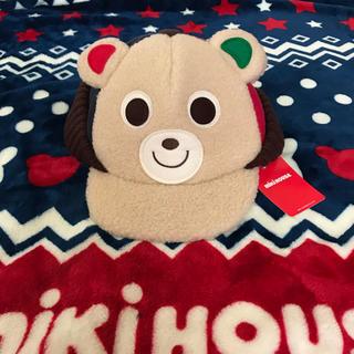 mikihouse - 新品☆ミキハウス 50-52cm
