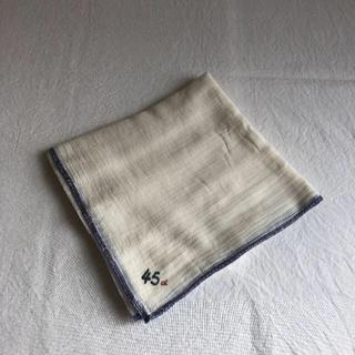 フォーティファイブアール(45R)の45R   ガーゼ風呂敷(バンダナ/スカーフ)