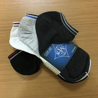 靴下 『新品、未使用』(ソックス)