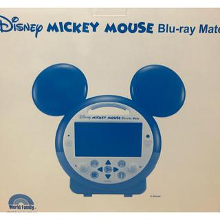 Disney - DWE ミッキーブルーレイメイト