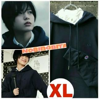 欅坂46(けやき坂46) - XL◇2019欅坂46 平手友梨奈style champion パーカー