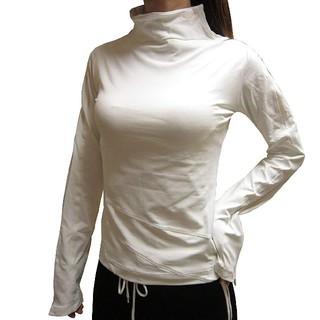 プーマ(PUMA)の新品 M WH プーマ 長袖トップス ホワイト(カットソー(長袖/七分))