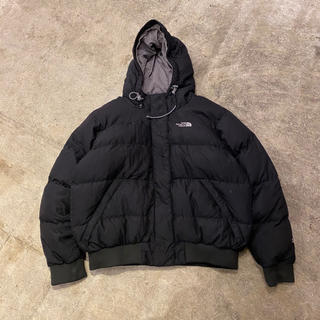 THE NORTH FACE - 廃盤 THE NORTH FACE GOTHAM JACKET 550 fill