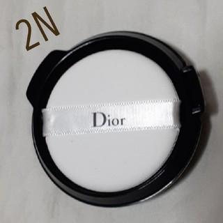 クリスチャンディオール(Christian Dior)のDior フォーエバーパーフェクトクッション2Nリフィル(ファンデーション)