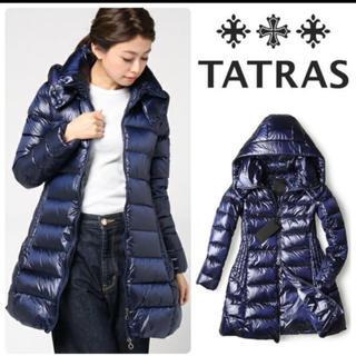 TATRAS - 正規品 タトラス ダウン