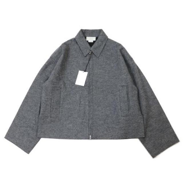 SUNSEA(サンシー)のyoke  john別注 CUT-OFF DRIZZLER JACKET メンズのジャケット/アウター(ブルゾン)の商品写真
