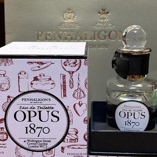 ペンハリガン(Penhaligon's)の PENHALIGON'S OPUS1870 50mlサイズ(ユニセックス)