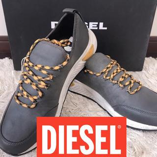 ディーゼル(DIESEL)のDIESEL ディーゼル スニーカー 26.5cm(スニーカー)