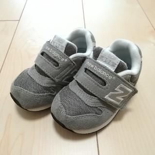 New Balance - new balance♡ベビースニーカー