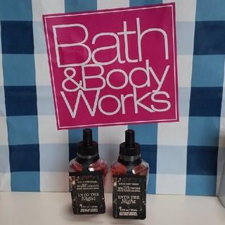 バスアンドボディーワークス(Bath & Body Works)のゆみ様 専用 バスアンドボディワークス ウォールフラワーリフィル(アロマオイル)