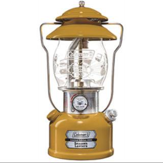 コールマン(Coleman)の24時間限定価格 シーズンズランタン2020 コールマン ランタン 新品未開封(ライト/ランタン)