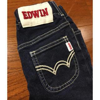 エドウィン(EDWIN)のEDWIN デニム 95㎝(パンツ/スパッツ)
