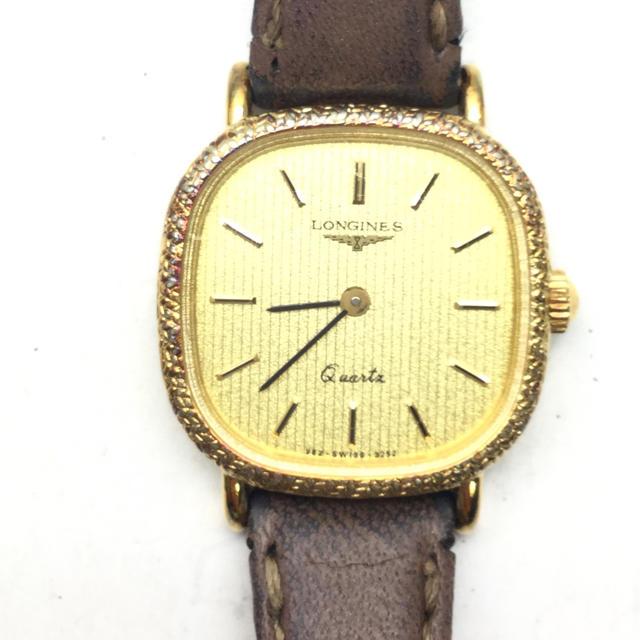 ロレックス スーパー コピー 人気直営店 | LONGINES - LONGINES  腕時計の通販