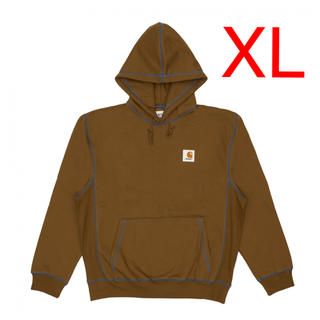 AWAKE - 【XLサイズ】 AWAKE NY CARHARTT WIP Sweatshirt
