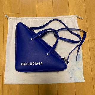 Balenciaga - バレンシアガ トライアングルバッグ