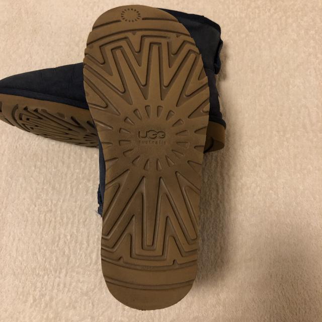 UGG(アグ)のUGG 美品 レディースの靴/シューズ(ブーツ)の商品写真