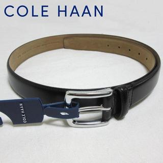 コールハーン(Cole Haan)の新品 COLE HAAN コールハーン メンズ高級ベルト 38 XL相当(ベルト)