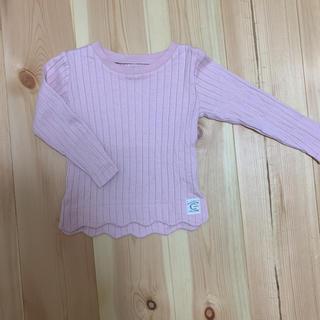フタフタ(futafuta)の女の子 90 トップス conoco(Tシャツ/カットソー)