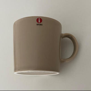 イッタラ(iittala)の★新品★ イッタラ パールグレー マグカップ(食器)