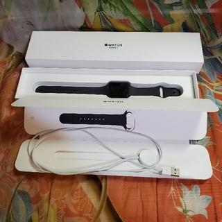 Apple Watch - Apple Watch series3 充電ケーブル付 アップルウォッチ