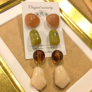 handmade♡marble stone